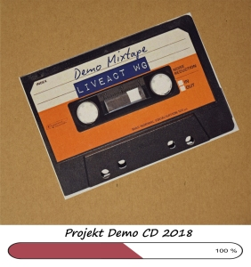 Projekt Demo CD
